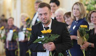 Przemysław Staroń jest społecznym doradcą Szymona Hołowni ds. edukacji
