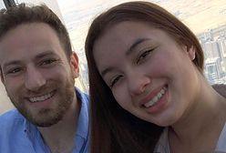 """""""Miłej podróży, kochanie"""". Mąż zamordowanej Brytyjki zamieścił wzruszający wpis"""