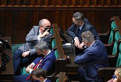 Najnowszy sondaż dla WP. Robert Biedroń niezadowolony