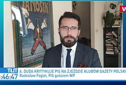 """Andrzej Duda zawetuje """"piątkę dla zwierząt""""? Komentarz Radosława Fogla"""