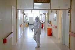 Koronawirus w Polsce. Ministerstwo Zdrowia o nowych przypadkach