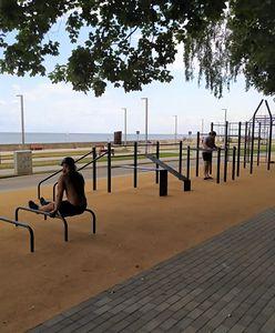 Nowa atrakcja w Gdyni. Powstała tuż przy plaży w centrum miasta