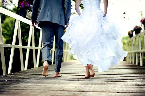 Dwa śluby w cenie jednego