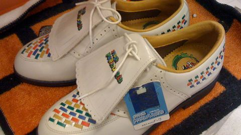 Krótka piłka: Gra z Mario - 100zł, buty z Mario - 750zł...