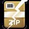 ZipSplitMaker icon