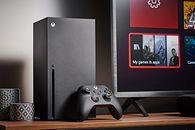 Konsole Xbox Series X|S zaktualizowane. Lista zmian imponuje - Xbox Series X