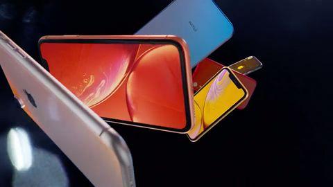 Oto nowy iPhone Xr: najtańszy, ale wcale nie najmniejszy z tegorocznych smartfonów Apple