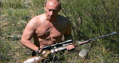 Tatuują sobie Putina