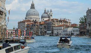 Wenecja chce niepodległości od Rzymu