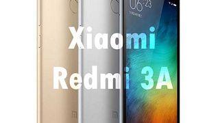 Xiaomi Redmi 3A: akumulator 4000 mAh i niesamowita cena