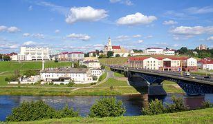 Białoruś znosi wizy dla turystów z Polski. Które miejsca będzie można zwiedzić?