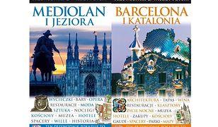 Barcelona i Mediolan