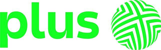 Plus logotyp