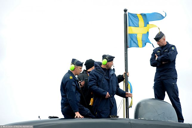 Szwecja wobec rosyjskiego zagrożenia na Bałtyku [ANALIZA]