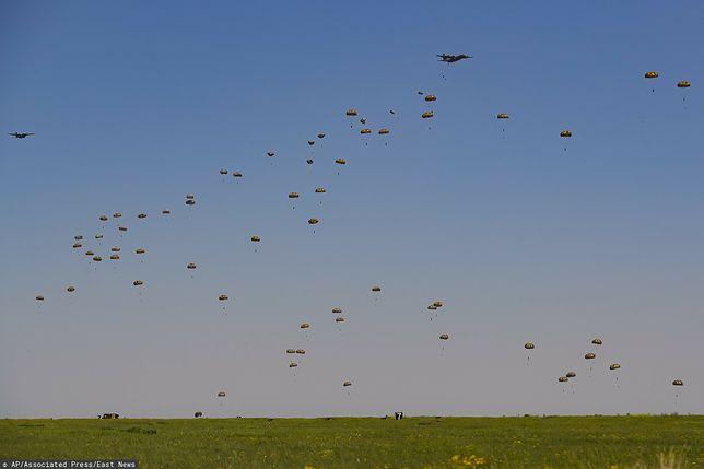 Trwają ćwiczenia DEFENDER-Europe-21. W manewrach bierze udział 25 krajów w tym Polska
