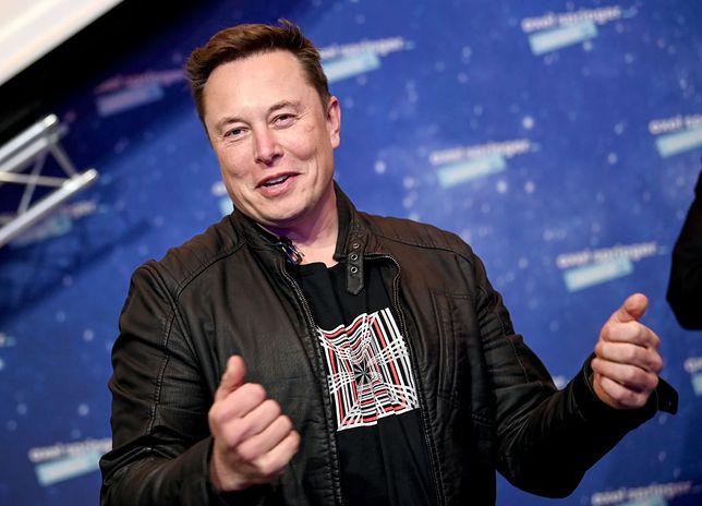 Elon Musk chce podoboju Marsa