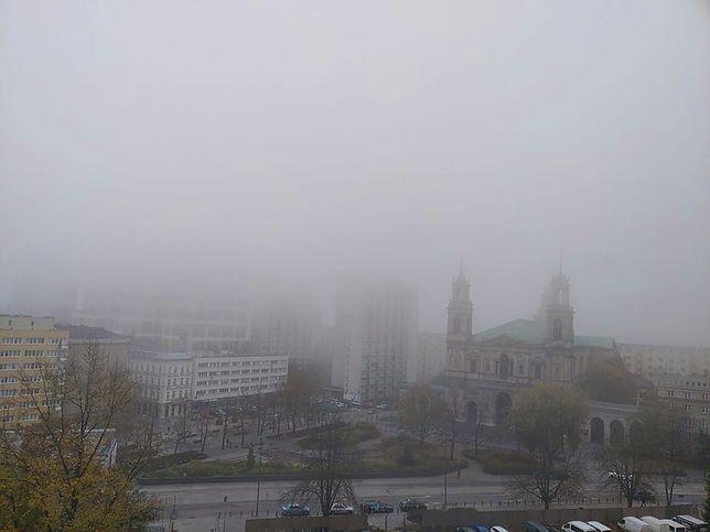 Pogoda na 18 grudnia. Wrocław i Kraków w smogu i mgle. Ostrzeżenie IMGW dla aż 10 województw