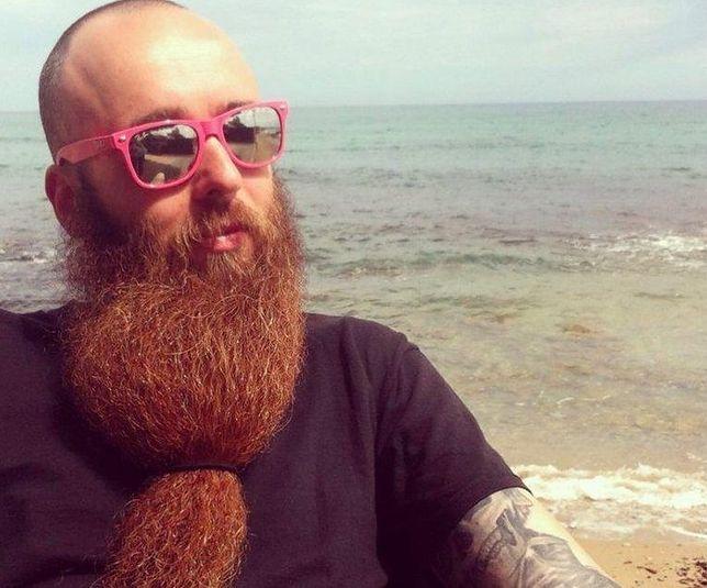 20 lat więzienia dla moderatora czarnego rynku. Wpadł przez brodę i emoji