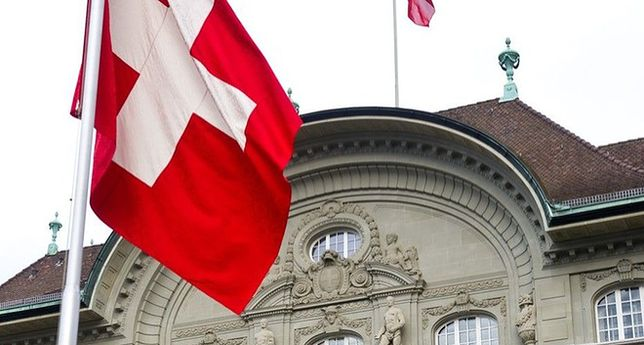 Bank Szwajcarii podwoił swój dotychczasowy rekord zysku. Zebrane za dodrukowane franki rezerwy teraz przynoszą zyski