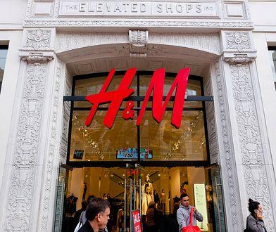 H&M sprawdza, czy wypożyczanie ubrań to dobry biznes