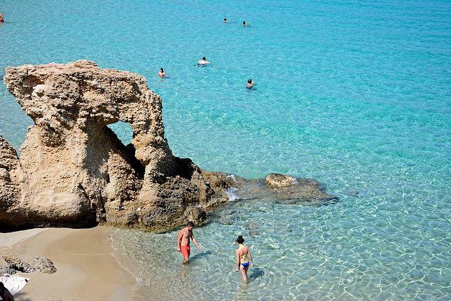 Kreta kusi plażami i atrakcjami
