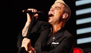 Czy Robbie Williams dostanie Order Imperium Brytyjskiego od królowej Elżbiety II?