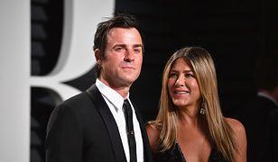 Theroux i Aniston do niedawna uchodzili za wzorową parę
