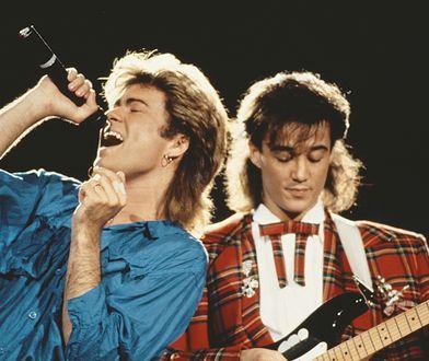 Duet Wham! święcił triumfy w latach 1980-86