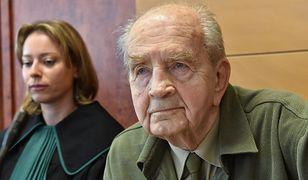 96-letni weteran wyzdrowiał z COVID-19. Czeka na wyrok ws. serialu w ZDF