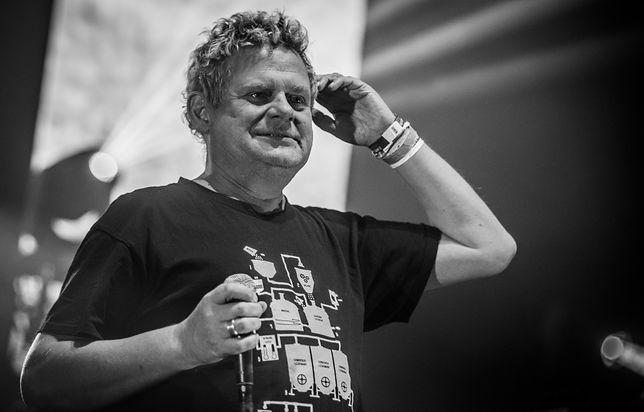 """Kazik żąda usunięcia piosenki """"Twój ból jest lepszy niż mój"""" z Listy Przebojów Programu Trzeciego Polskiego Radia"""