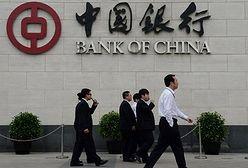 W Szanghaju uruchomiono eksperymentalną strefę wolnego handlu