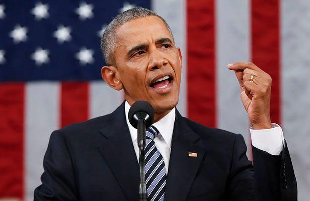 Barack Obama rozmawiał z Władimirem Putinem m.in. o Ukrainie i Syrii