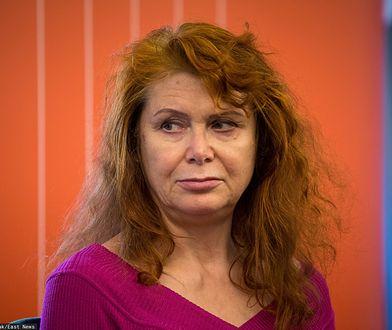 Dziennikarka Ewa Siedlecka skarży Polskę do trybunału w Strasburgu