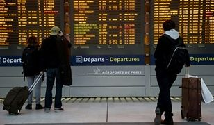 Lotniska Paryż-Charles de Gaulle i Beauvais-Tillé dzieli 85 km