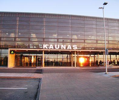 Port lotniczy Kowno to drugie co do wielkości litewskie lotnisko