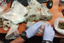 Śląskie. Sukces w walce z narkobiznesem, rozprowadzał narkotyki wśród nieletnich