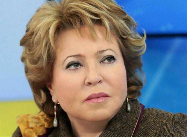 Matwijenko: Rosja gotowa do dialogu z Polską, wybór należy do Warszawy