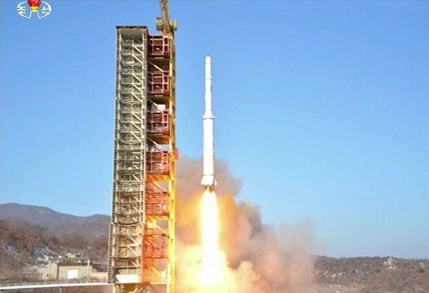 Rezolucje RB ONZ zabraniają Pjongjangowi aktywności nuklearnej i balistycznej pod groźbą sankcji