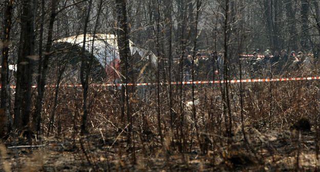 Rosja odpowiedziała prokuraturze w sprawie makabrycznych zdjęć ofiar katastrofy smoleńskiej