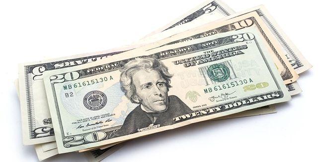 Andrew Jackson - najtwardszy z amerykańskich prezydentów
