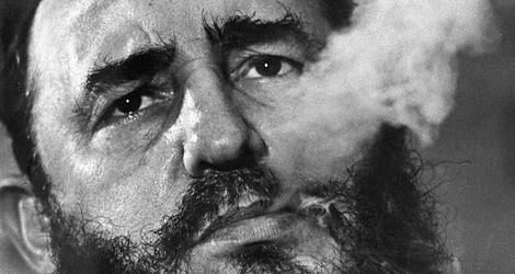 Amerykański agent - Fidel Castro