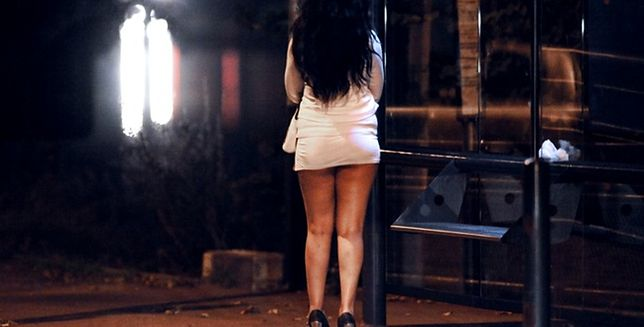 Kanada chce karać klientów, a nie prostytutki