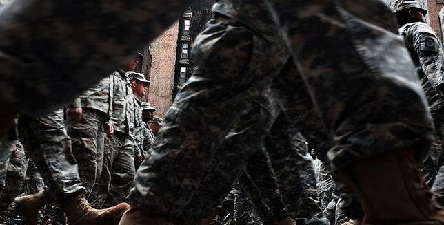 Przeszczepy penisa dla weteranów wojennych