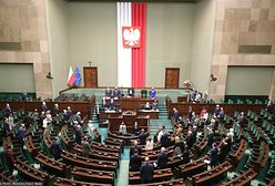 Uchwała wstrzyma Nord Stream 2? PiS chce, by przegłosował ją Sejm