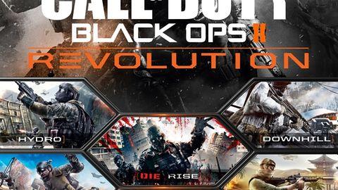 Co przyniosła Rewolucja? Przyjrzyjmy się mapom z Revolution - dodatku do Black Ops 2