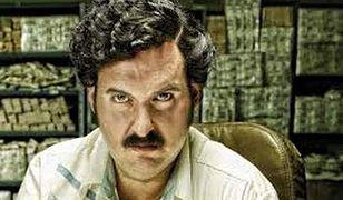 Fortuna Escobara byłaby dziś ogromna