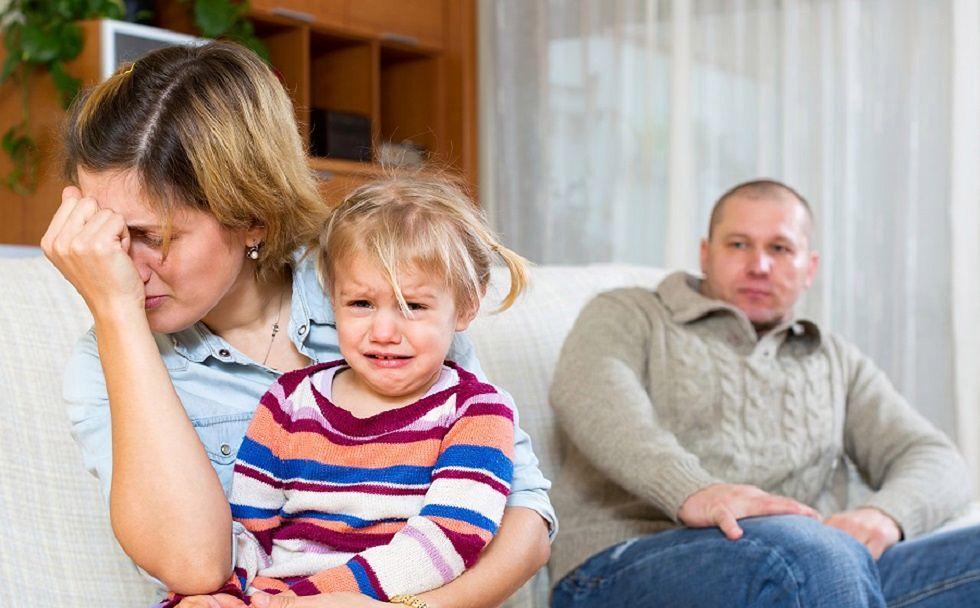 Najczęściej za winnych rozpadu małżeństwa sąd uznaje mężczyzn