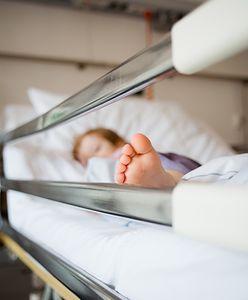 Lekarze uratowali życie trzyletniej Martynce. Musieli przyszyć jej głowę