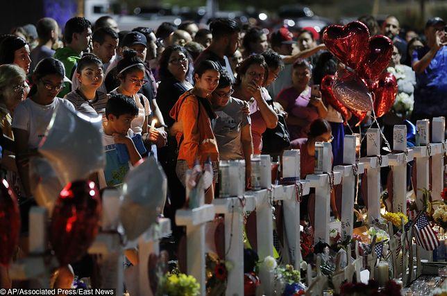 USA – żadna liczba ofiar strzelanin nie zachęci Amerykanów do rezygnacji z broni