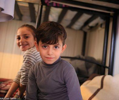Ks. Andrzej Draguła: Studnia w Aleppo, oaza w Sopocie
